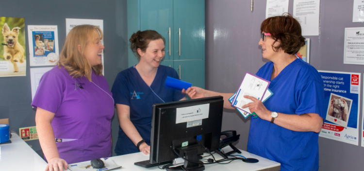 Specialist referrals for tests & treatments